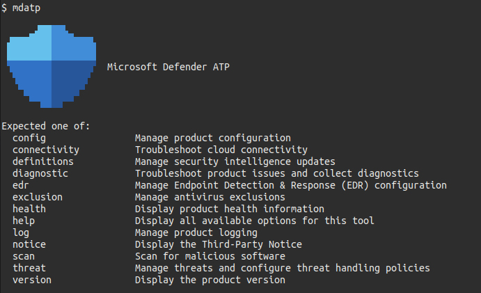 Microsoft Defender Android Linux