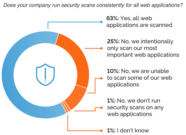 web application security efforts
