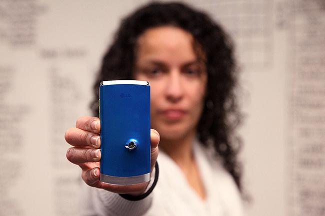 data damaged mobile phones