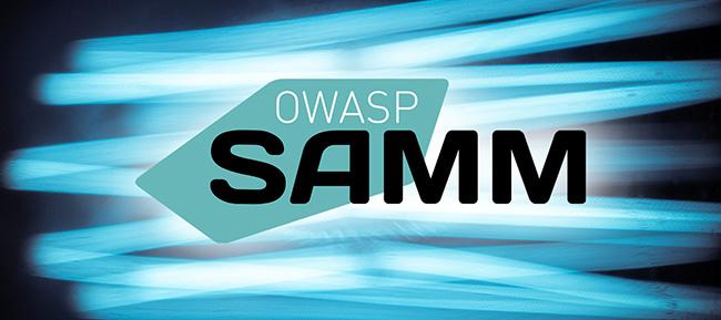OWASP SAMM