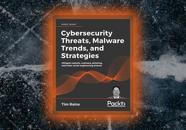 Review: Cybersecurity Threats, Malware Trends, and Strategies