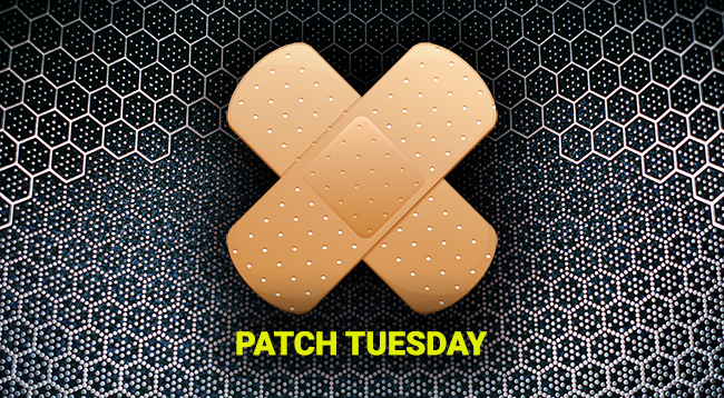 April 2020 Patch Tuesday