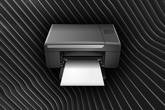 unprotected printers