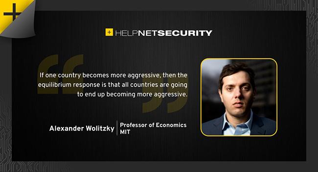 retaliate cyberattacks