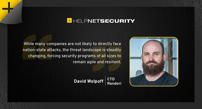 enterprise malware risk