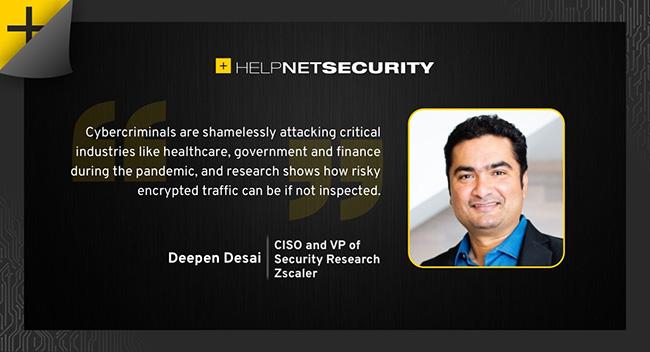 encryption-based threats