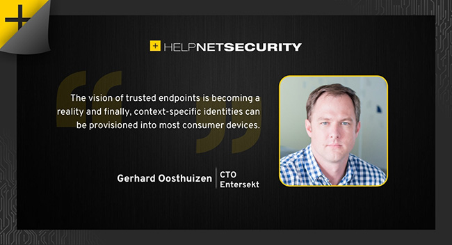 trusted endpoints
