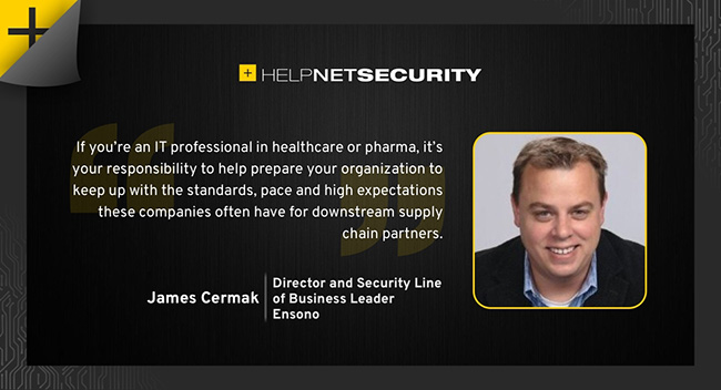 pharma security