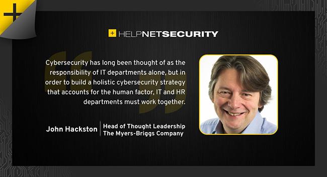 cybersecurity blind spot