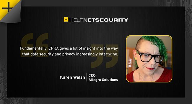 CPRA privacy