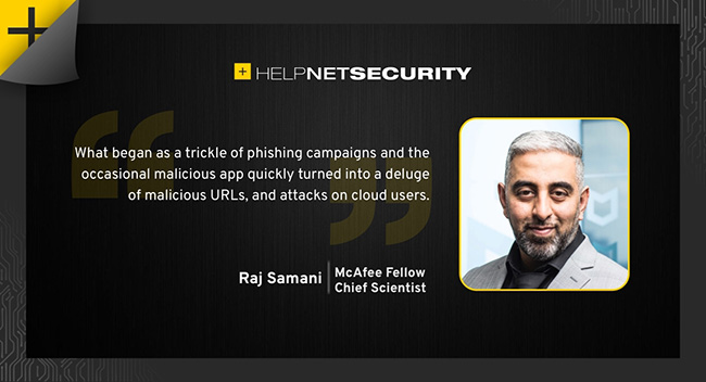 Q2 2020 threats