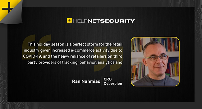 cybersecurity retailers