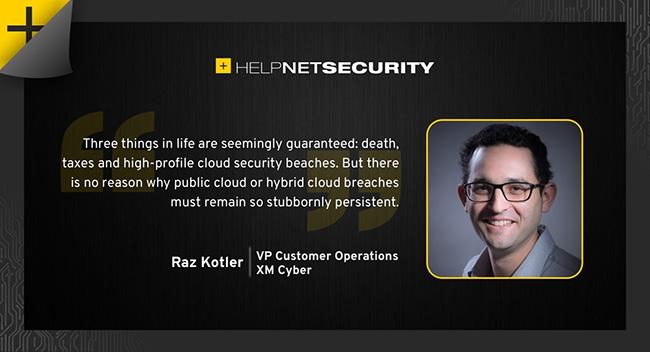vulnerability management cloud