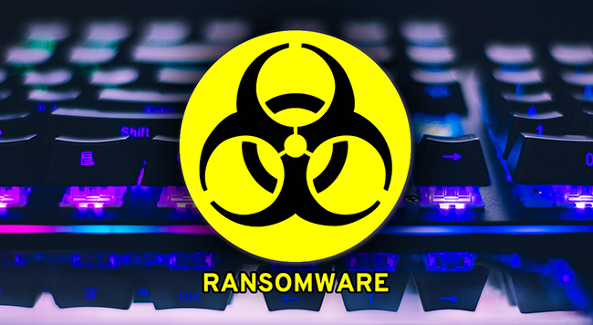 software detect ransomware