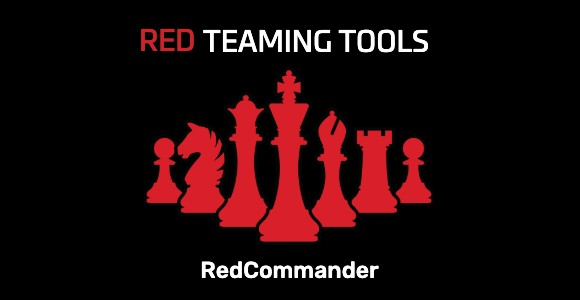 open source red team