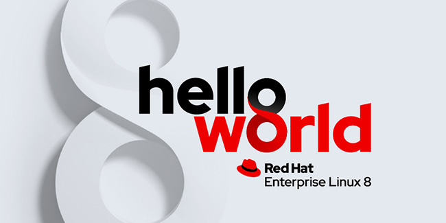 Red Hat Enterprise Linux 8.3