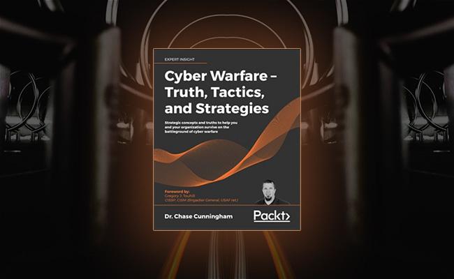 review cyber warfare