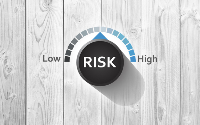 financial risk and regulatory compliance