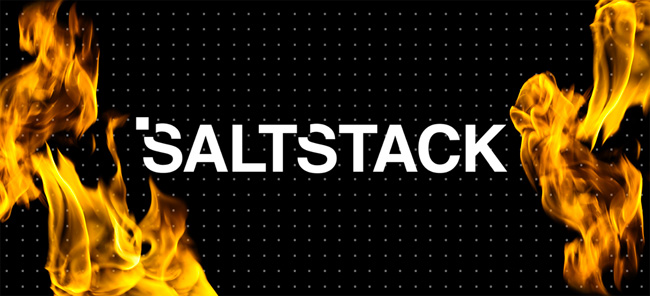 SaltStack Salt attacks