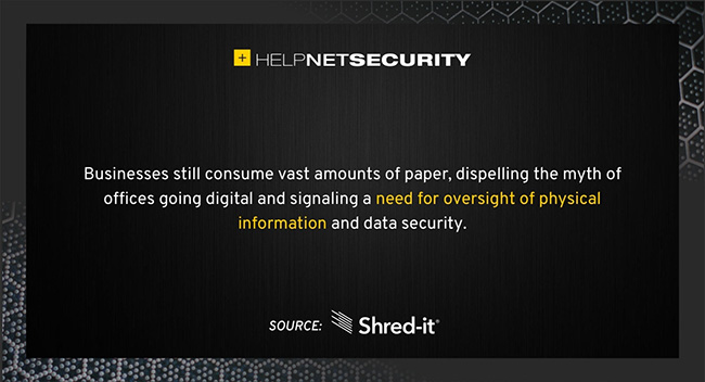 businesses data security
