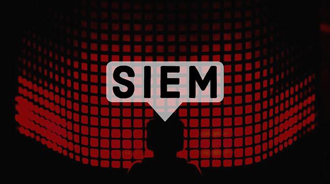 SIEM solution