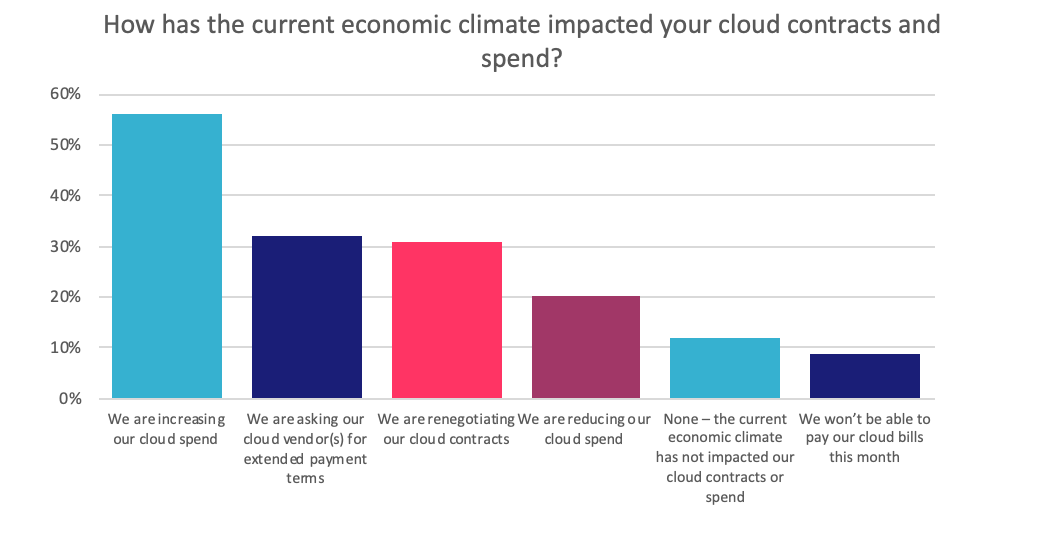cloud usage and strategy