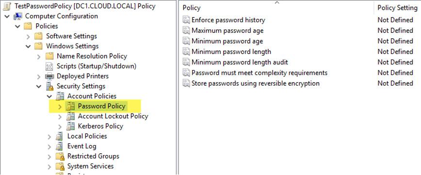 Specops Password Auditor