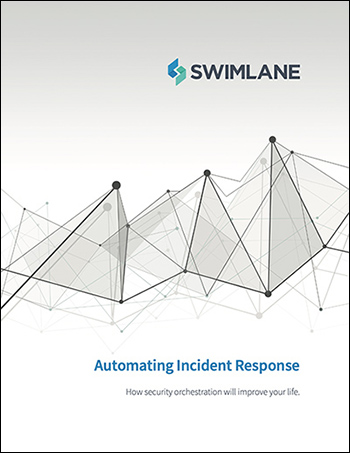 eBook Automating Incident Response