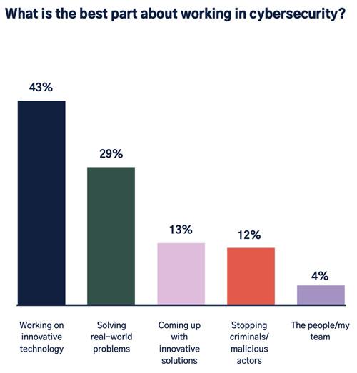 cybersecurity gender gap