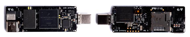 USB armory Mk II