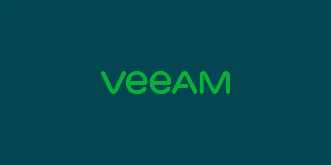 Insight Partners Veeam Software