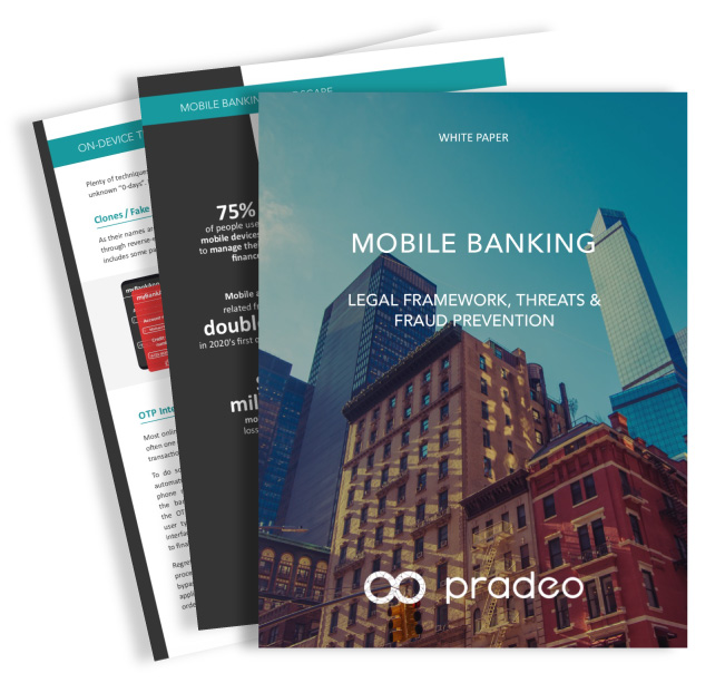 whitepaper mobile banking regulations
