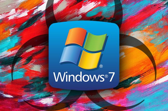 AV Windows 7