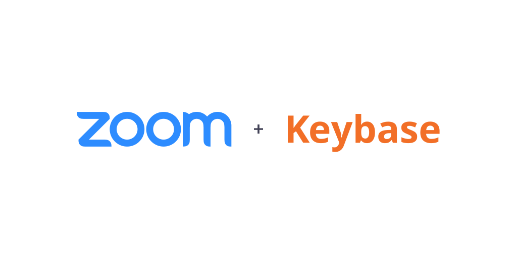 Zoom acquires Keybase