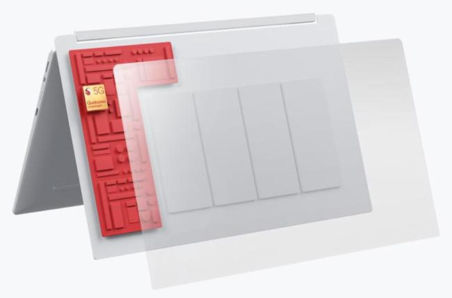 WatchGuard Windows Qualcomm Snapdragon