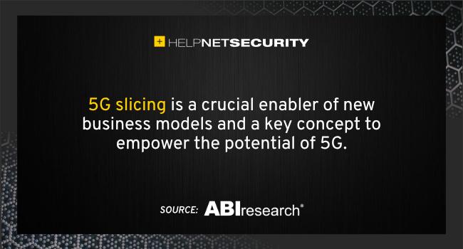 5G slicing