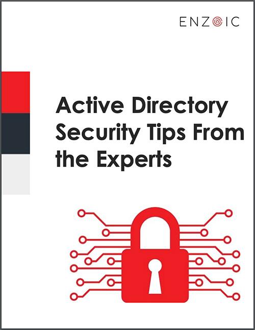 eBook Active Directory Security Tips