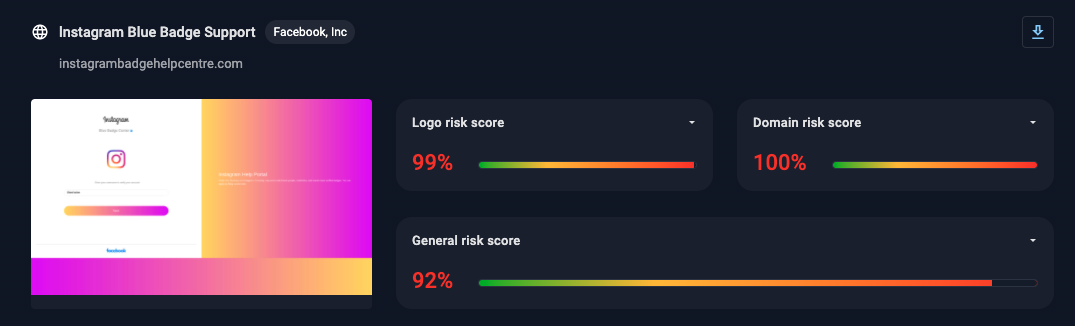 review Group-IB Digital Risk Protection