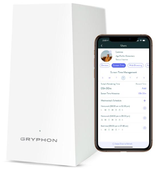 Gryphon AX