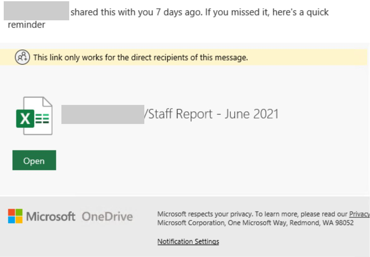phishing Office 365 users