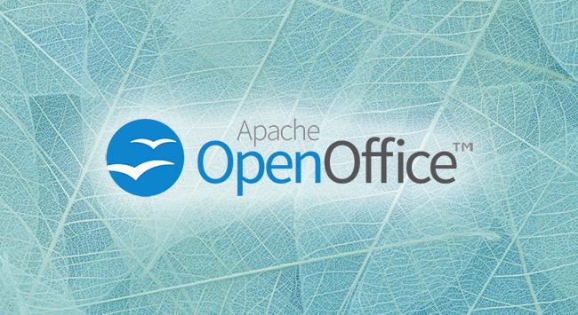 Apache OpenOffice security
