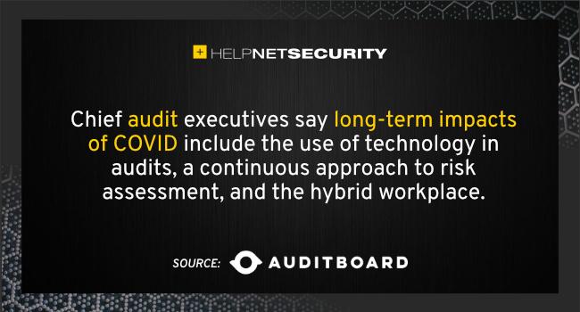 internal audit teams