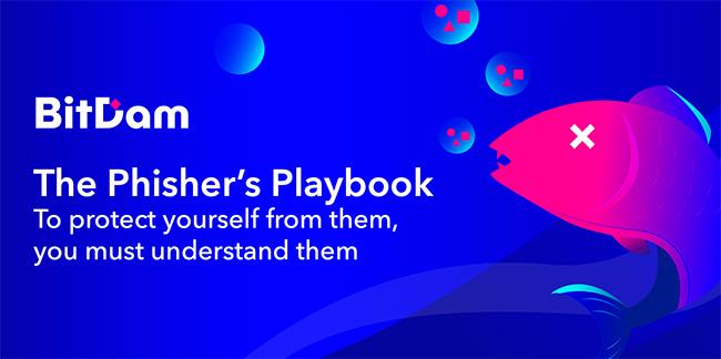 phishers playbook