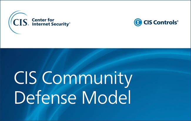 CIS Community Defense Model v2.0