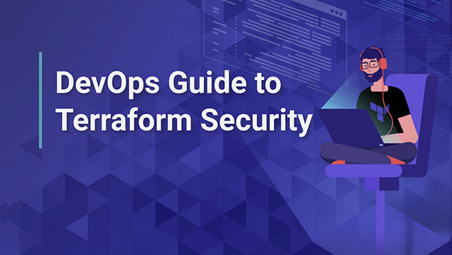 DevOps guide Terraform security