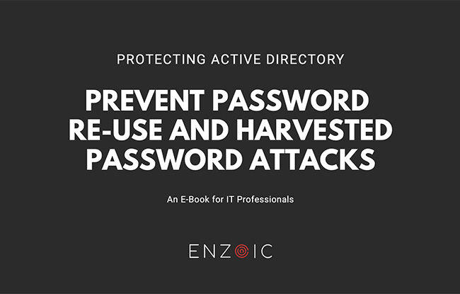 eBook Protecting Active Directory