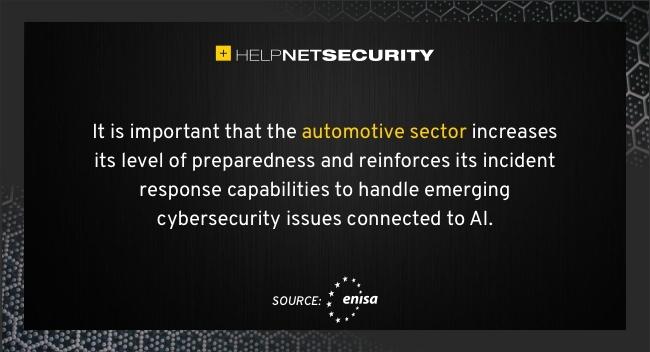 cybersecurity autonomous vehicles
