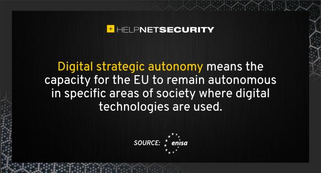digital strategic autonomy
