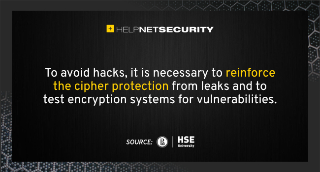 encryption systems vulnerabilities
