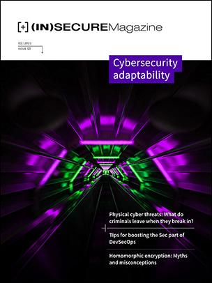 (IN)SECURE Magazine 68